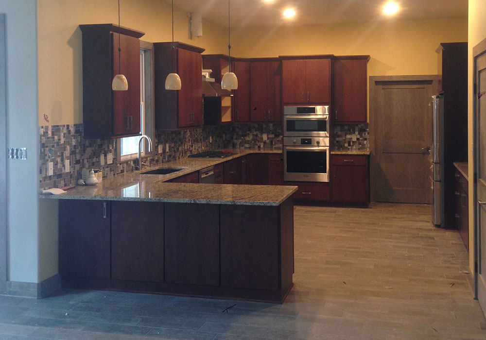 kitchen remodels bastrop